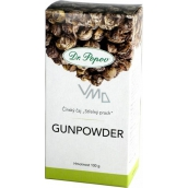 Dr. Popov Gunpowder attractive Chinese green tea 100 g