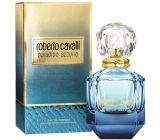 Roberto Cavalli Paradiso Azzurro perfumed water for women 75 ml