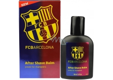 FC Barcelona After Shave Balm for Men 100 ml