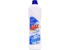 Ajax Bath Gel Bathroom cleaning gel 500 ml