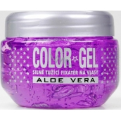 Color Aloe Vera hair gel 175 ml