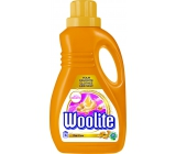 Woolite Pro-Care liquid detergent 16 doses of 1 liter