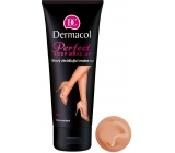 Dermacol Perfect Waterproof Beautifying Body Makeup Tan Shade 100 ml