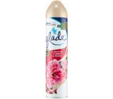 Glade Luscious Cherry & Peony - Seductive cherry and peony air freshener spray 300 ml
