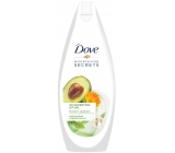 Dove Nourishing Secrets Stimulating ritual shower gel with avocado oil and marigold extract 250 ml