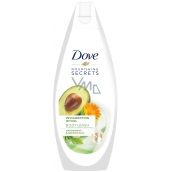 Dove Nourishing Secrets Stimulating Ritual Avocado Oil + Marigold Extract Shower Gel 250 ml