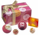 Bomb Cosmetics Gift set Winter punch