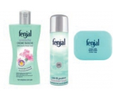 Fenjal Set Rose SG200 + spr.150 + soap 9418