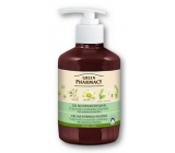 Green Pharmacy Intimate hygiene gel 370 ml