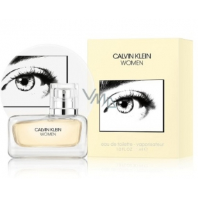 Calvin Klein Women EdT 100 ml