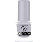 Golden Rose Ice Color Nail Lacquer mini nail polish 150 6 ml