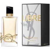 Yves Saint Laurent Libre EdP 90 ml Women's scent water