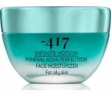 Minus 417 Infinite Motion mineral moisturizing day cream for oily skin 50 ml