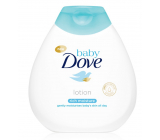 Dove Baby Rich Moisture soothing body lotion for children 200 ml