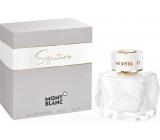 Montblanc Signature Eau de Parfum for Women 90 ml