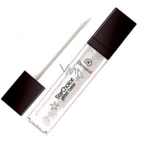 Dermacol Glitter Base Star Choice Glitter Fixation Gel 4.5 ml