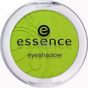 Essence Eyeshadow Mono eyeshadow 60 shade 2.5 g
