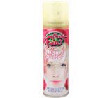 Glitter Glitter Hairspray and Body Gold Spray 125 ml