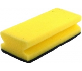 Gastro Toaster made of yellow 15 x 9 x 4,5 cm 1 piece