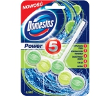 Domestos Power 5 Lime Wc tuhý blok 55 g