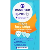 Essence Pure Skin Purifying Face Strips 3 Pieces