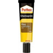 Pattex Chemopren Footwear glue for firm and flexible joints 50 ml