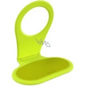 If Bobino Mobile phone holder Green 11.5 x 7 x 11.5 cm