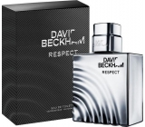 David Beckham Respect EdT 90 ml men's eau de toilette