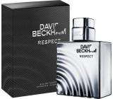 David Beckham Respect Eau de Toilette 90 ml
