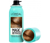 Loreal Paris Magic Retouch hair concealer of gray and regrets Golden Brown 75 ml