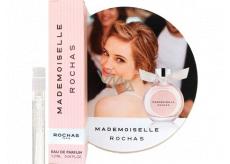Rochas Mademoiselle Rochas parfémovaná voda pro ženy 1,2 ml s rozprašovačem, Vialka