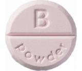 Bomb Cosmetics Powder - Powder aromatherapy shower tablet 1 piece
