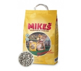 Mikeš Litter Litter - organic litter for cats 10 kg