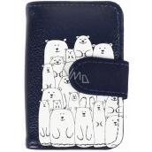 Albi Design Manicure Bears 6 Pieces