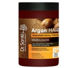 Dr. Santé Argan Oil and Keratin Cream Mask for Damaged Hair 1l