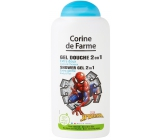 Corine de Farme Disney Spiderman 2in1 Hair Shampoo and Baby Shower Gel 250 ml