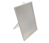 Abella Mirror 10 x 14.5 cm various colors 215