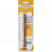 Schneider Thermometer window universal double-sided adhesive 200 x 20 mm