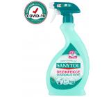 Sanytol Eucalyptus disinfectant universal cleaner spray 500 ml