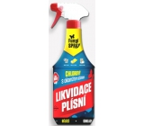 Fungi Eliminate mold chlorine spray 500 ml spray