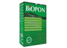 Bopon Lawn anti-moss fertilizer 1 kg