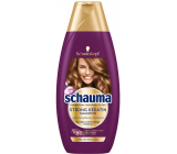 Schauma Keratin Strong strengthening shampoo for fine or weak hair 400 ml