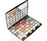 Body Collection Classic 48 Eyes Eyeshadow Palette cosmetic palette of shadow eyes 1 piece