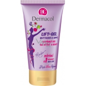 Dermacol Enja Lift-Gel Buttocks & Hips vypínací gel na hýždě a boky 150 ml
