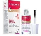 Mavala Mava-Strong ochranný a posilující podkladový lak na nehty 2v1 10 ml