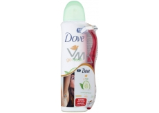 Dove deo spr.Go Fresh 150ml + blade Pink 17 9735