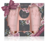 Baylis & Harding Petals Roses Body Care 4 Pieces Gift Set