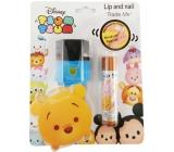"Disney Tsum Baby Cartridge Nail Polish + Lipstick ""Trade Me"""