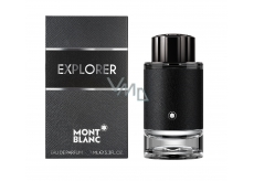 Montblanc Explorer Perfume Water for Men 4.5 ml, Miniature