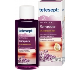 Tetesept Time for you bath oil concentrate with lavender and orange oil 125 ml